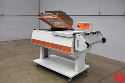Dempack H22S Shrink Wrap System - 122719095059