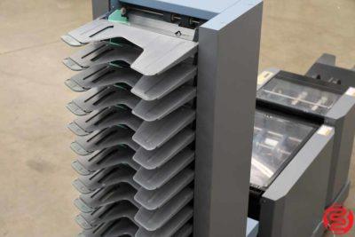 Duplo DFC 12 Bin Booklet Making System - 012420112610