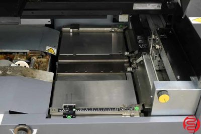 Duplo DuBinder DPB-500 Perfect Binder - 012820011530