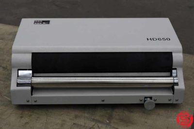 EBSCO HD650 Coil Inserter - 010620024820