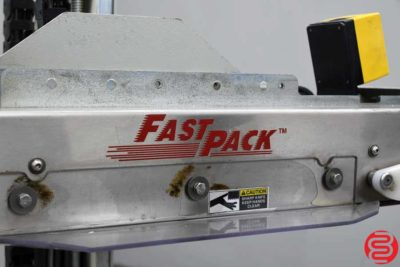 Fast Pack BEL 185 Pressure Sensitive Case Taper - 011720115130