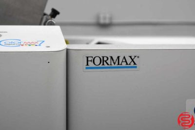 Formax ColorMax7 Digital Color Printer - 011620010950