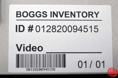 GBC CI-12 Electric Coil Inserter - 012820094515