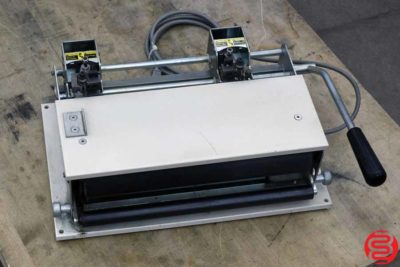GBC CI-12 Electric Coil Inserter - 012820100230