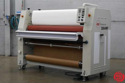 GBC Professional 3064WF Roll Laminator - 012420022640