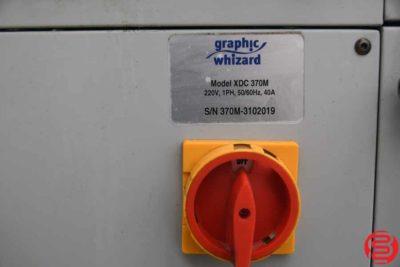 Graphic Whizard VividCoater XDC 370M UV Coater - 122819092169