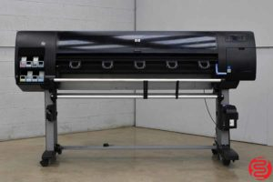 HP Designjet Z6100 60 Wide Format Printer - 010820110055