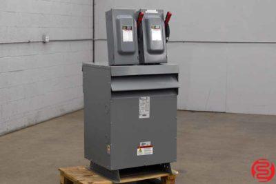 HPS NMK112KB Electrical Transformer - 010620085105