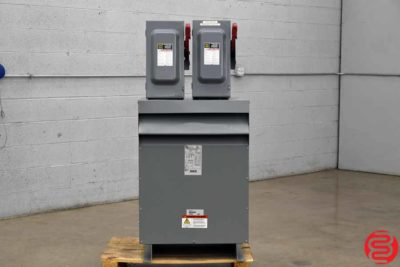 HPS NMK112KB Electrical Transformer - 010620085105