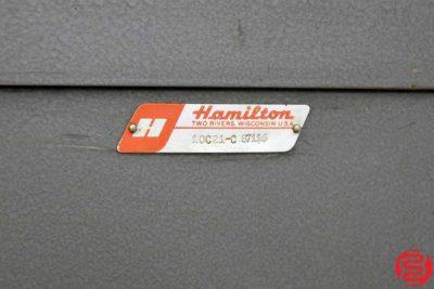 Hamilton Letterpress Composing Stone - 010720073505