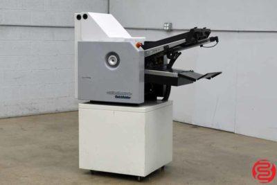 Heidelberg T34 QuickFolder 14 x 20 Vacuum Feed Paper Folder - 010320010258