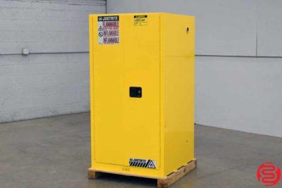 Justrite Sure-Grip EX Flammable Liquid Storrage Cabinet - 011020014025