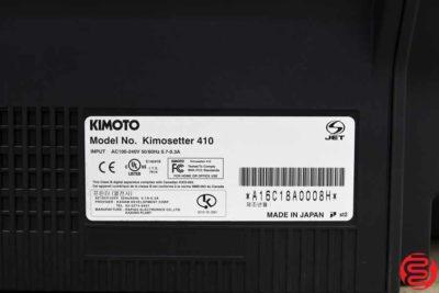 KIMOTO KimoSetter 410 Computer to Plate System - 010620111925