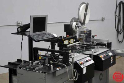 Kirk Rudy KR315 Inkjet Addressing and Tabbing System - 011120103255