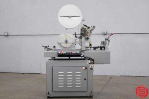 Kirk Rudy KR527 Tabbing Machine - 011520023035