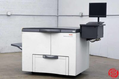 Kodak NexPress NexGlosser Glossing Unit - 010320095650