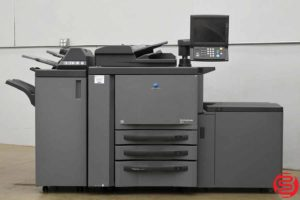 Konica Minolta Pro 950 Bizhub Digital Press - 012020083545
