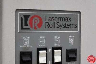 Lasermax Roll Systems Decurler Unwinder w DocuSheeter - 011020123030