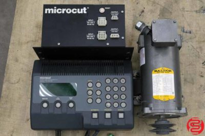 MicroCut Unit for Paper Cutter - 010620105605