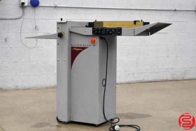 Morgana AutoCreaser Precision Scoring Machine - 011120114040