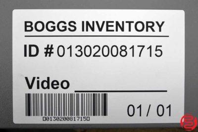 Morgana DocuCreaser 52 Creasing Machine - 013020081715