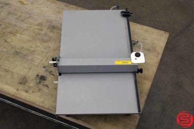Morgana ElectroCreaser Creasing Machine - 013020082415
