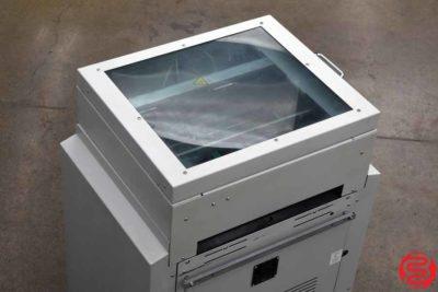Nagel Foldnak Trimmer 100 Booklet Trimmer - 011020125025