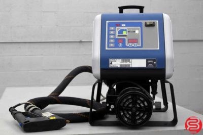 Nordson DuraBlue 4 Hot Melt Unit - 012020075125