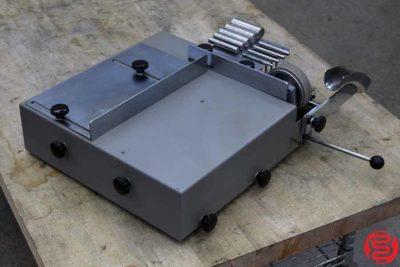 Performance Design CI 3000 Coil Binding Machine - 013020042310