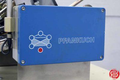 Pfankuch ASB 310-K Horizontal Delivery - 010220085740