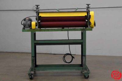 Potdevin Size W30-85 Rotary Press Gluer - 123019071715