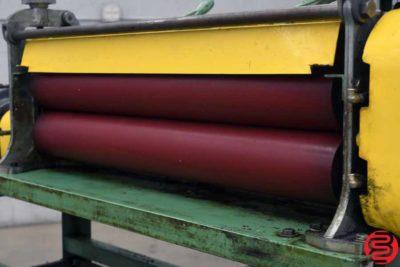 Potdevin Size W30-85 Rotary Press Gluer - 123019071715