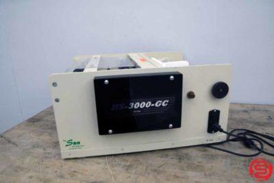 RB Sun HS-3000-GC Electric Business Card Slitter - 122819091079