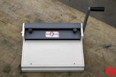 Rhin-O-Tuff HC8000 Manual Wire Closer - 013020081245