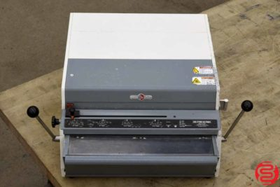 Rhin-O-Tuff HD-7700 Ultima Paper Punch - 011420010025