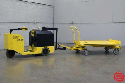 Rider Caddy Cart Caddy Tugger - 011620082730