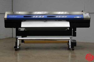 Roland SOLJET Pro III XC-540 54'' Printer Cutter - 012420120055
