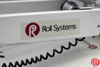 Roll Systems 80015801 Unwinding System - 012020095315