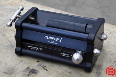 Rosback Clipper I Corner Rounder - 012820084810