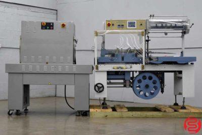 Sankoh EFK-250A Shrink Wrap System - 012020031035