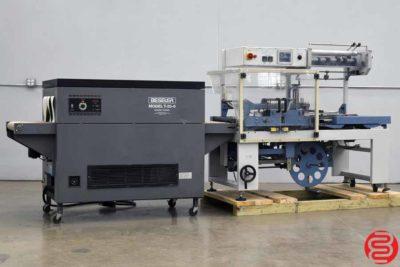 Sankoh EFK-250A Shrink Wrap System - 012020113950