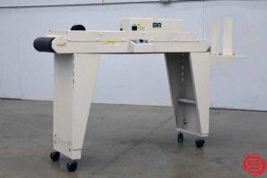 Secap TC48 4' Conveyor with TD36 Dryer - 010720123855