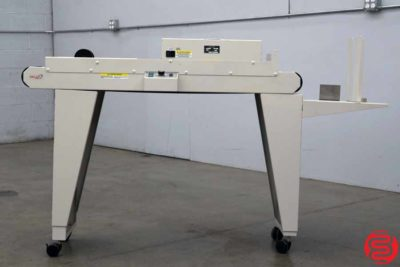 Secap TC48 4' Conveyor with TD36 Dryer - 010720123855