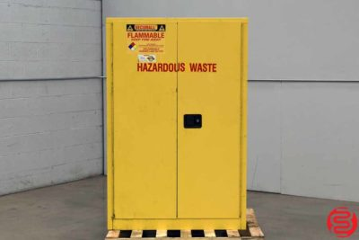 Securall Flammable Safety Storage Cabinet - 012120023745