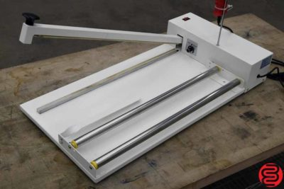 Shrink-A-Pack SKA600 Table Top Shrink Wrapper - 012820084215