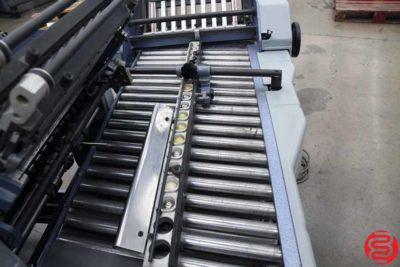 Stahl T49 Pile Feed Paper Folder - 122719095928