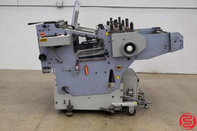 Stahl VSA-M 66 Vertical Pressing Delivery Stacker - 122719094133