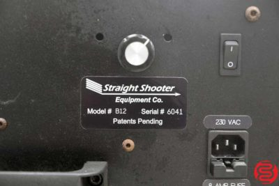 Straight Shooter B12 Friction Feeder - 011720105205