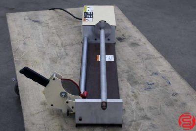 Therm-O-Type Foil Cutter - 011420030010