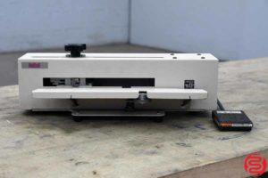 Unicoil PC200 2-Sided Plastic Spiral Automatic Crimper - 011420032340